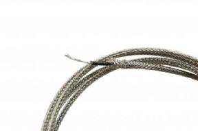 BRAIDED SHIELD WIRE